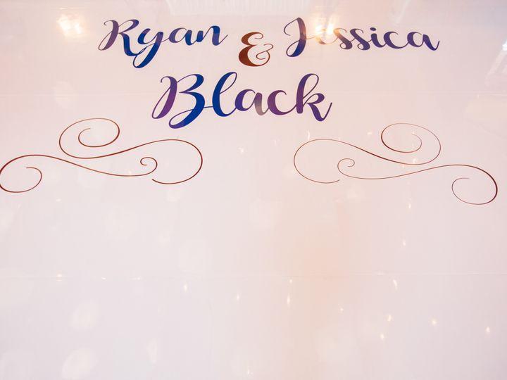 Tmx 1510616430644 Black Wedding 4 Reception 10 002 Lake Zurich wedding venue