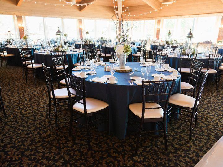 Tmx 1510616468443 Black Wedding 4 Reception 12 002 Lake Zurich wedding venue
