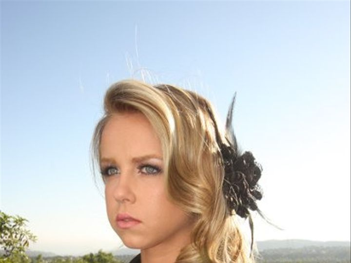 Tmx 1297898599521 IMG4240 Ladera Ranch wedding beauty