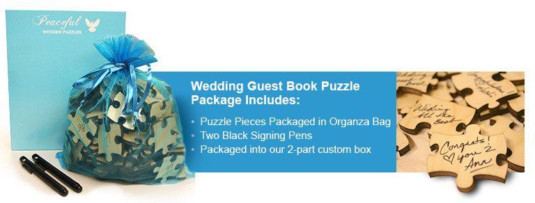 weddingpuzzlepackag