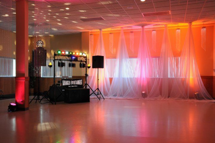 Advanced Entertainment DJ Service