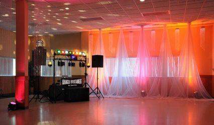 Advanced Entertainment DJ Service 1