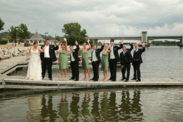 Tmx 1318544430349 IMG8737B Waterloo wedding dj