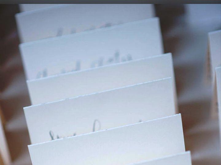 Tmx 1479345121470 Placecards Seattle, WA wedding planner