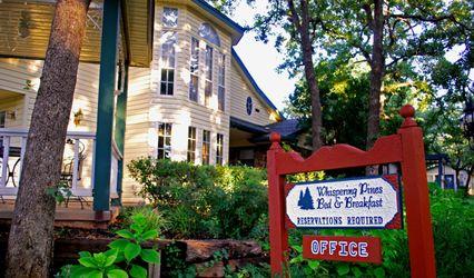 Whispering Pines Bed & Breakfast, Restaurant & Lounge