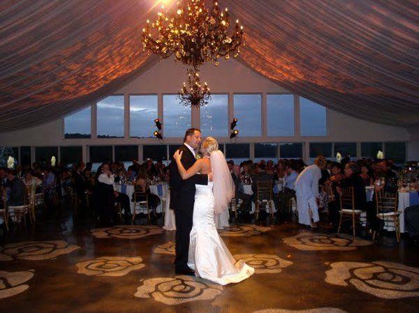 Lakeside Manor - Bridal Dance