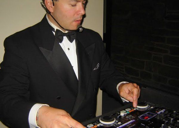 "DJ Frederick Hart ""Excellence in Elegance"""