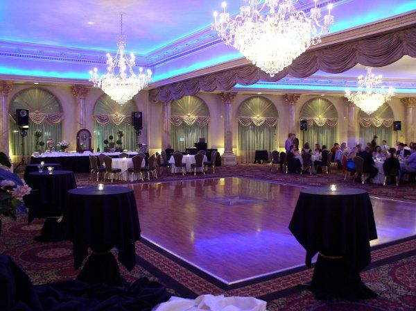 Tmx 1257730373286 Setup5 Cherry Hill wedding dj