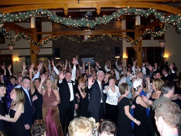 Tmx 1257730709176 Crowd1 Cherry Hill wedding dj