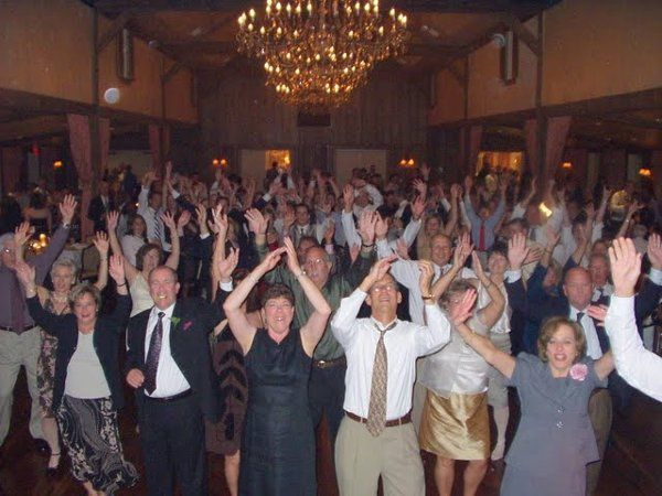 Tmx 1257730709754 Crowd2 Cherry Hill wedding dj