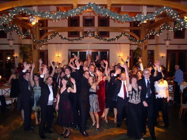 Tmx 1257730709848 Crowd3 Cherry Hill wedding dj