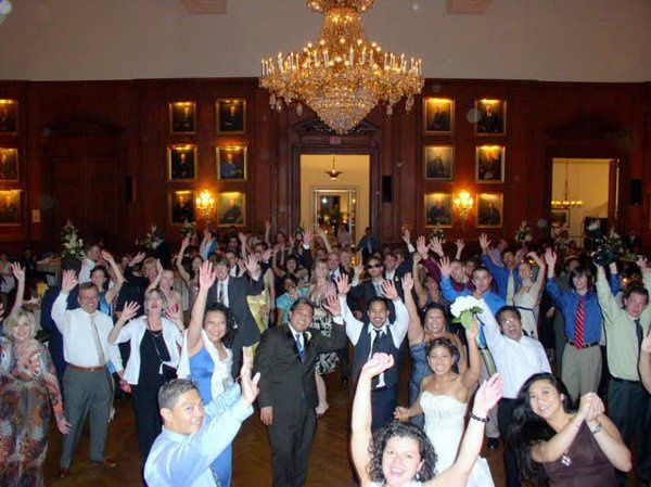 Tmx 1257730711457 Crowd4 Cherry Hill wedding dj