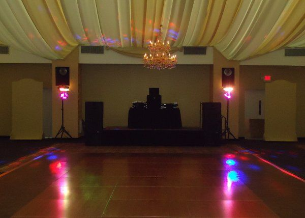 Tmx 1289619180524 DSC00599 Cherry Hill wedding dj