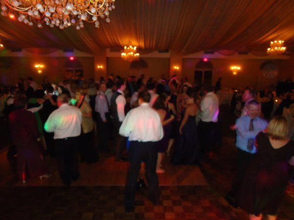 Tmx 1289619292899 DSC00614 Cherry Hill wedding dj