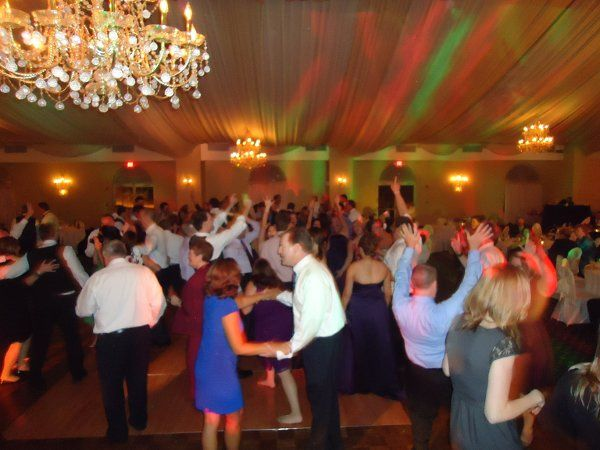 Tmx 1289619314227 DSC00615 Cherry Hill wedding dj
