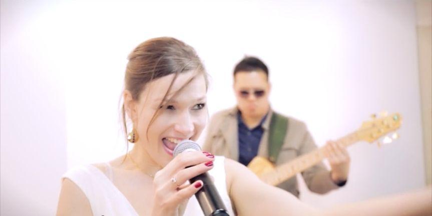 me singing 8