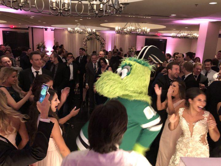 Ricky & Victoria's Wedding