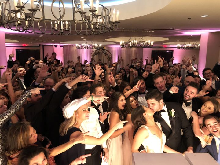 Scott Parr Weddings