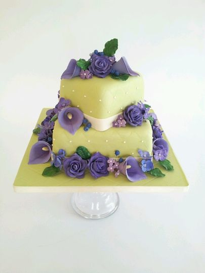 A To Z Cakes Vermont