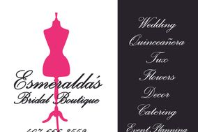 Esmeralda's Bridal Boutique