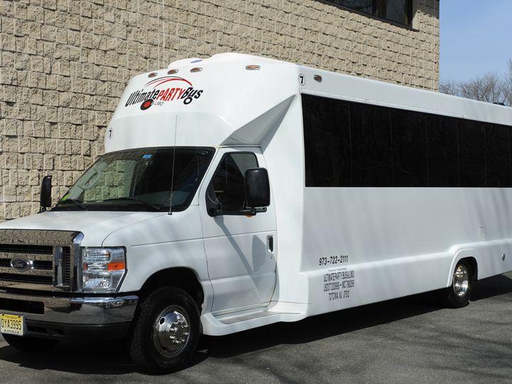 Tmx 1418237059727 Limo10 Lodi, NJ wedding transportation