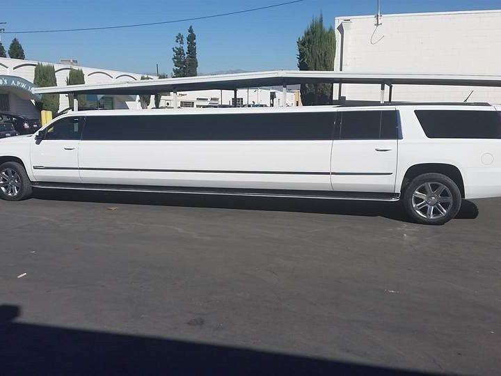 Tmx 1450120064266 Img3496 Lodi, NJ wedding transportation