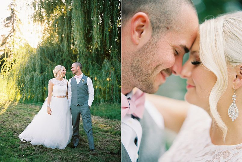 laurel creek manor wedding