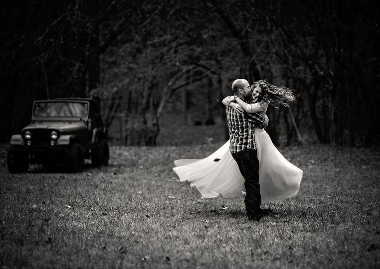 wedding photographer in boone nc