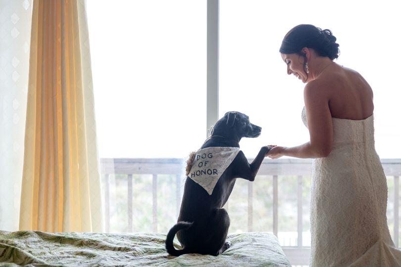 nc beach wedding photographer