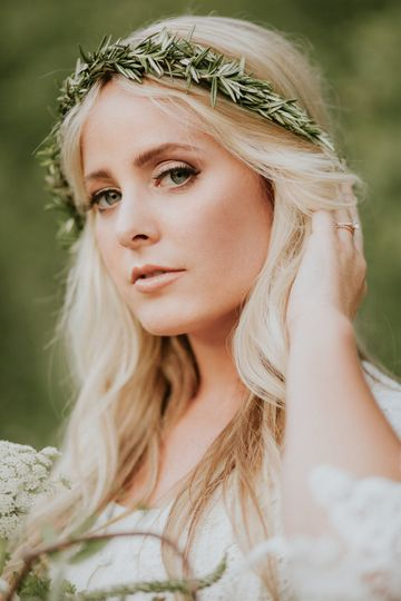Carrie Purser Makeup and Hair Artistry