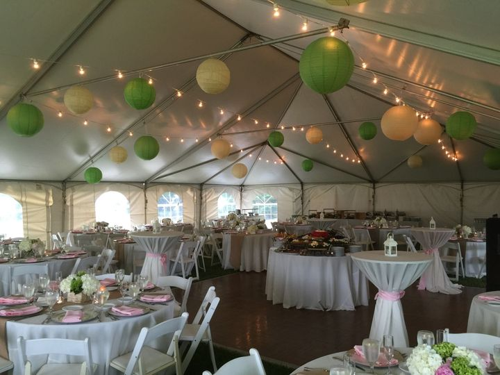 Constantino's Catering and Events