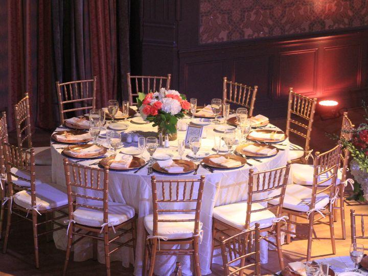 Tmx 1454003533186 Constantinos 72round Scranton wedding catering