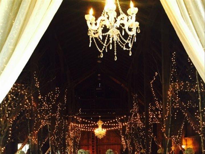 Tmx 1454003559856 Barn Scranton wedding catering