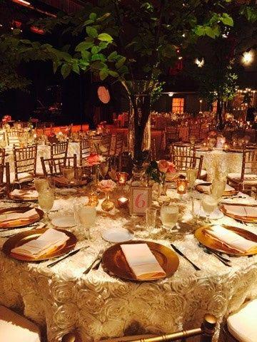 Tmx 1454003633168 Round Table Scranton wedding catering