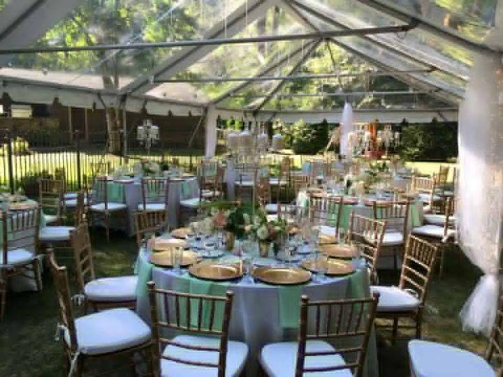 Tmx 1454004439559 Clear Top Tent Scranton wedding catering