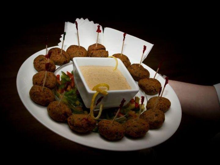 Tmx 1454004697171 Crab Cakes Scranton wedding catering