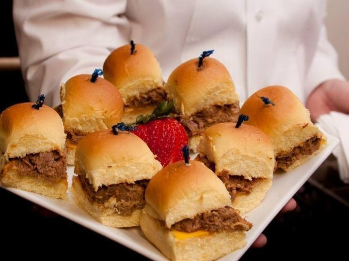 Tmx 1454004728430 Pp Sandwiches Scranton wedding catering