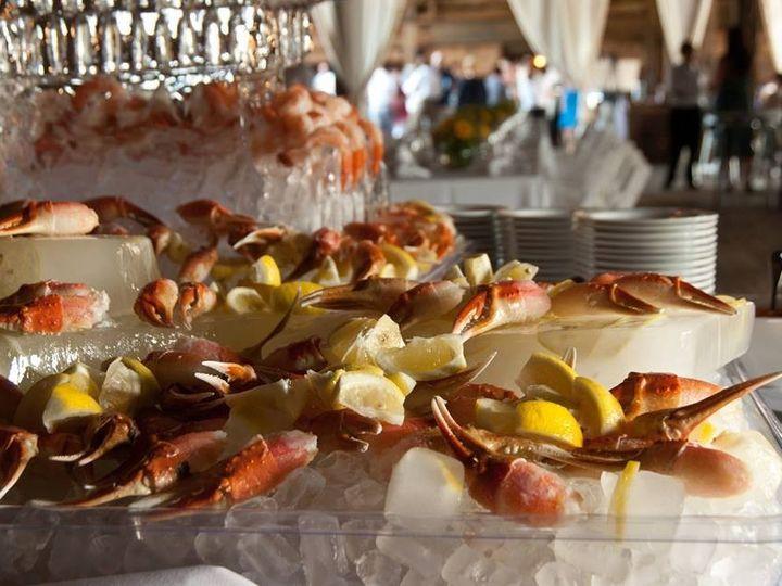 Tmx 1454004735533 Seafood Scranton wedding catering