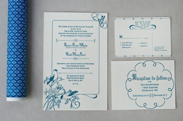 Tmx 1264021351983 109 Los Alamos wedding invitation