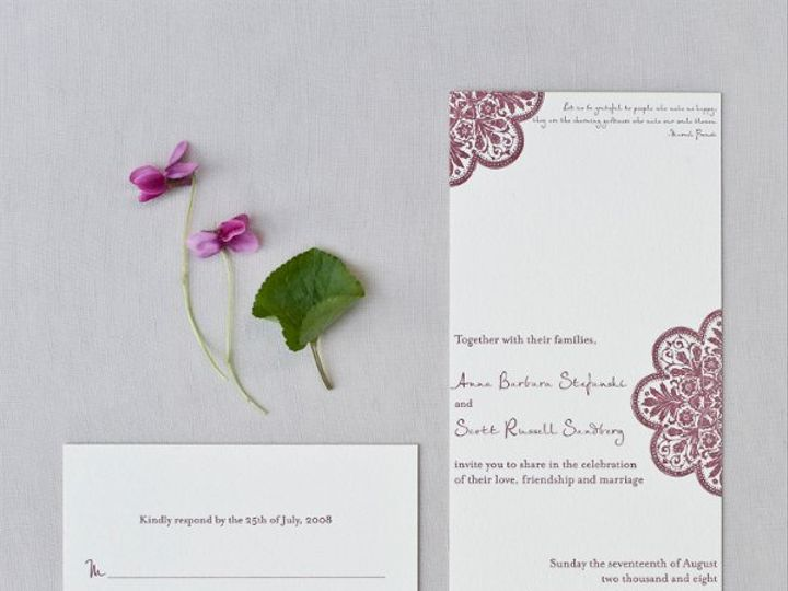 Tmx 1264022060251 114 Los Alamos wedding invitation
