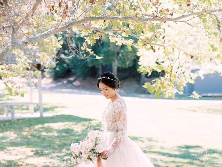 Tmx O 1 51 636962 1570562574 Cupertino, California wedding dress