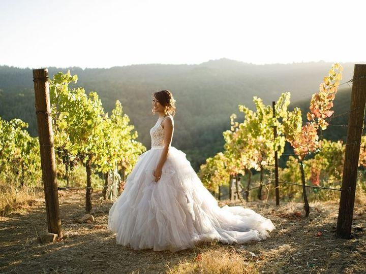 Tmx O 2 51 636962 1570562596 Cupertino, California wedding dress
