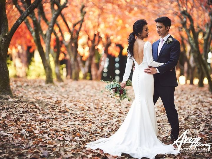 Tmx O 3 51 636962 1570562740 Cupertino, California wedding dress