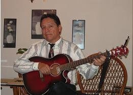 George Gonzalez has been providing musuc in various Arizona local churches since 1990.