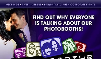 Photobooths By NY Digital Memories
