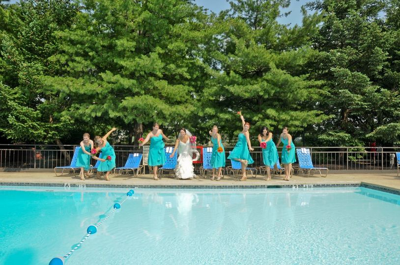 Park Inn Harrisburg West Venue Mechanicsburg Pa Weddingwire