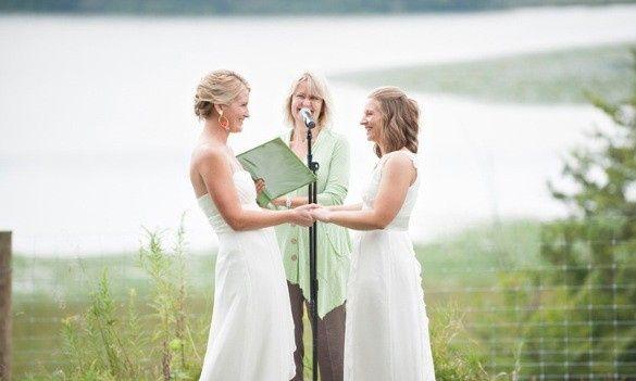 Tmx 1389118553763 Photo 2.pn Saint Paul, Minnesota wedding officiant