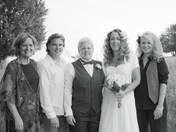 Tmx 1393358476821 Susan And Bery Saint Paul, Minnesota wedding officiant