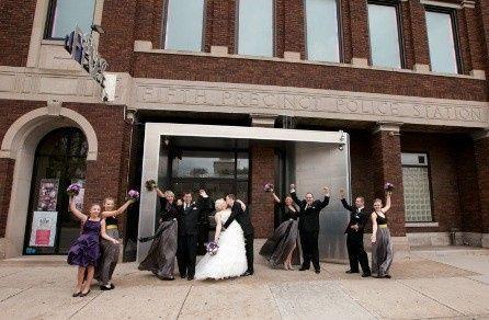 Tmx 1415832712885 Hildebrand446x292 Saint Paul, Minnesota wedding officiant