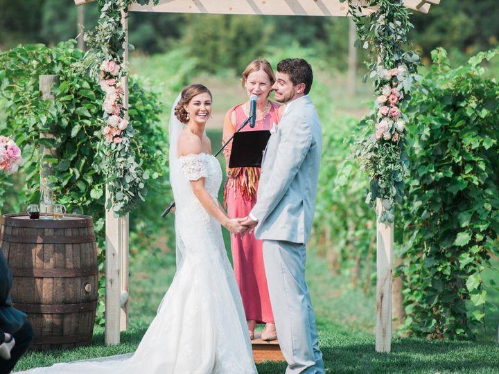 Tmx 1449467607319 Coogan Wedding 0237 Saint Paul, Minnesota wedding officiant